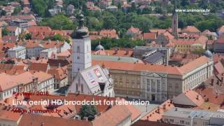 Live  aerial HD broadcast for television Review 2016