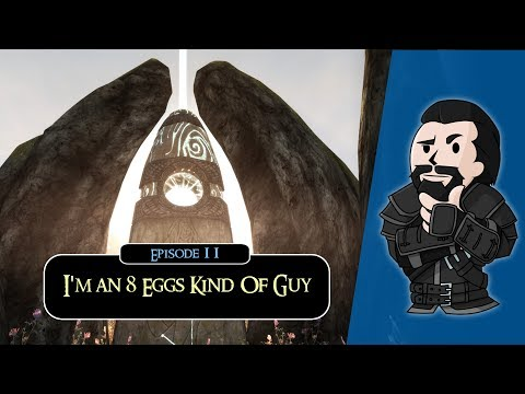 SKYRIM - Special Edition (Ch  3) #11 : I'm an 8 Eggs Kind Of
