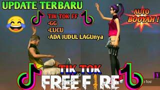 Download Tik Tok Free Fire dan Judul Lagu DJ Mantul, Lucu, Update Terbaru #part11