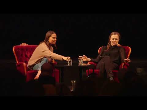 Göteborg Film Festival 2018 Master Class: Alicia Vikander