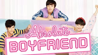 絕對達令 第2集 Absolute Boyfriend Ep 2 English Subtitles