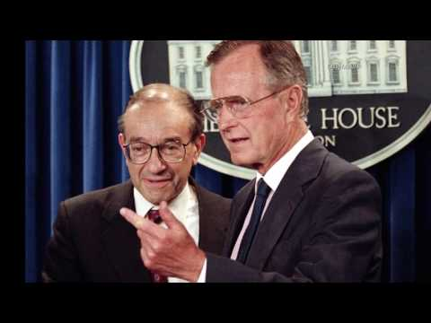 Conversations in the Digital Age: Was Alan Greenspan a Hero or a Villain?
