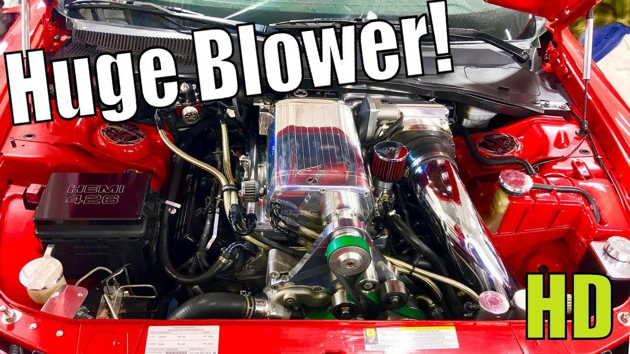 dodge charger srt8 horsepower 2008