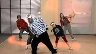ХИП-ХОП Танцы для детей #6