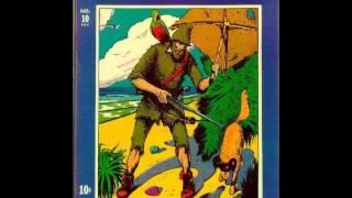 Video 10/30  Robinson Crusoe - Daniel Defoe (Audiolibro Completo) download MP3, 3GP, MP4, WEBM, AVI, FLV Desember 2017
