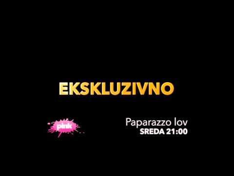Promo Paparazzo Lov Sreda U 21:00 13.04.2016.