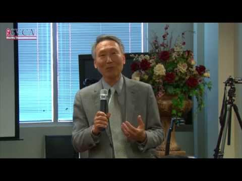 SVCA Foundation Forum with Ed Blum: Panel Speech by Chenming Hu