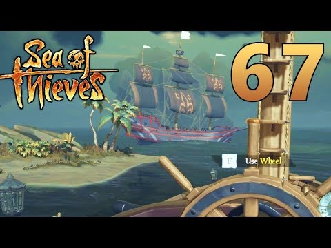 [67] Karma Acts Quickly!!! (Sea Of Thieves Gameplay PC)