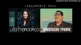 O Retorno do Rei - Anderson Freire e Léa Mendonça #SóTopGospel