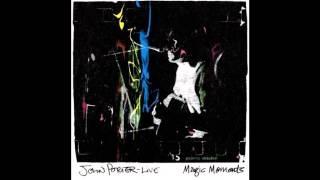 John Porter - Magic Moments 1983 /full album/