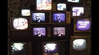 Vietnam as seen on TV