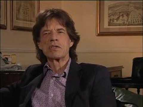 Living Legends - Rolling Stones: Shine a Light