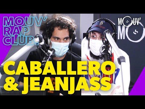 Youtube: Caballero & JeanJass: leur double-album, leur parcours, leur complémentarité…