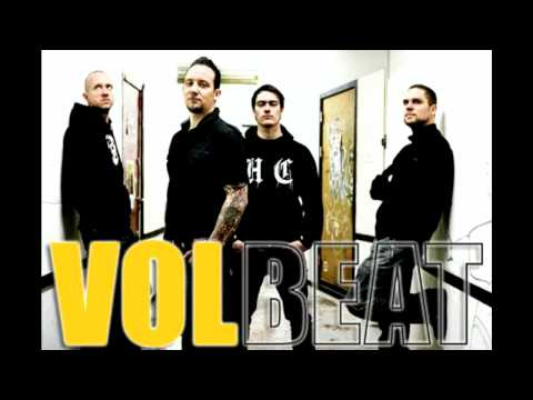 VOLBEAT - Still Counting (Danish Limited Edition) [HQ]