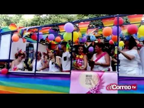Así Celebra Sevilla Su Orgullo Gay