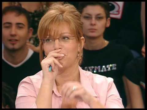 Nadine Morano, Mireille Darc, les publicités odorantes, On a tout essayé - 13/11/2003