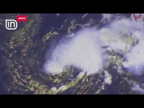 """""""Ofelia"""" godet Evropën. Uragani la pas dhjetra viktima në Portugali. Spanja dhe Irlanda, në kaos"""