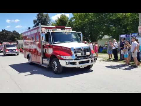 TA 101-Howard County, Maryland Fair