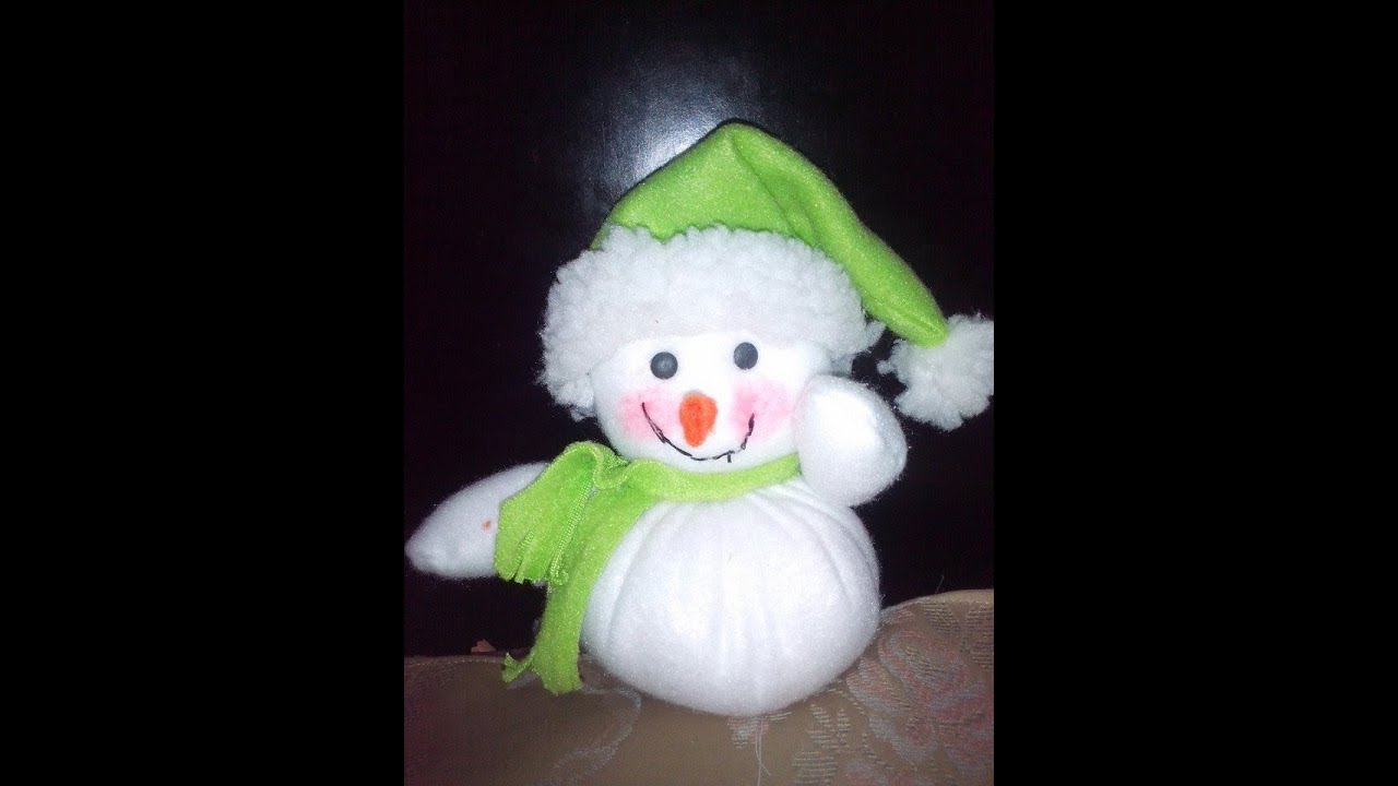 Nieve para el arbol de navidad youtube - Arbol navidad nieve ...