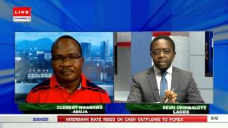 Politics Today: New INEC Leadership And The Task Ahead -- 25/10/15 Pt 2