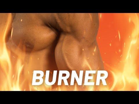Sleeve-Busting 10-Min Workout | Burner | Men's Health