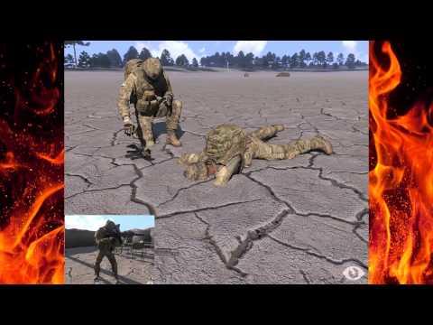 Hellride Tactical | Realism Public Server basic tutorial