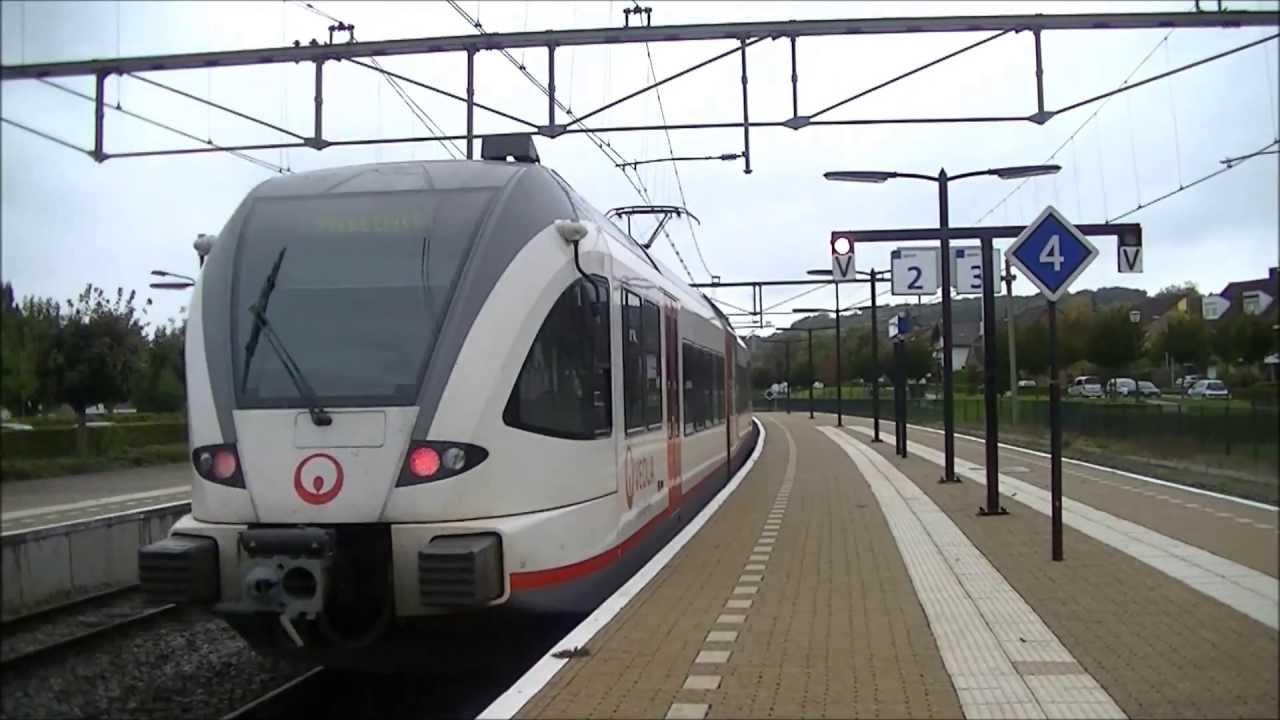SMMR 2225 te Valkenburg & Thomas en RWTH ''Anna'' te