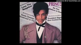 Prince - Controversy (Stupid Fresh Remix)