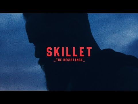 Skillet - 'The Resistance' [Official Lyric Video] - Поисковик музыки mp3real.ru
