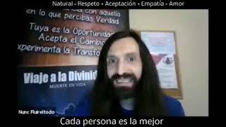 Conversaciones Con NUNC 08/03/2020 Viaje a La Divinidad