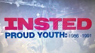 Insted - Proud Youth 1986 - 1991 Documentary