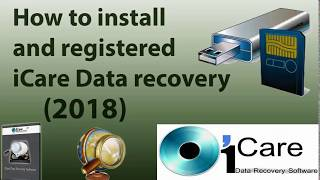 how to registerd icare recovery software bangla-2018