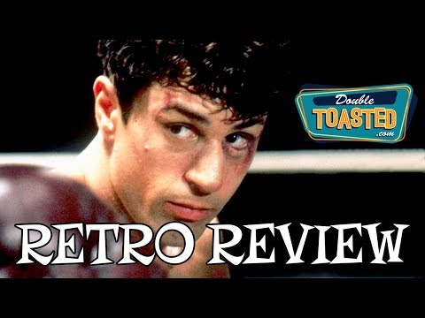 RAGING BULL  - RETRO MOVIE REVIEW HIGHLIGHT - Double Toasted