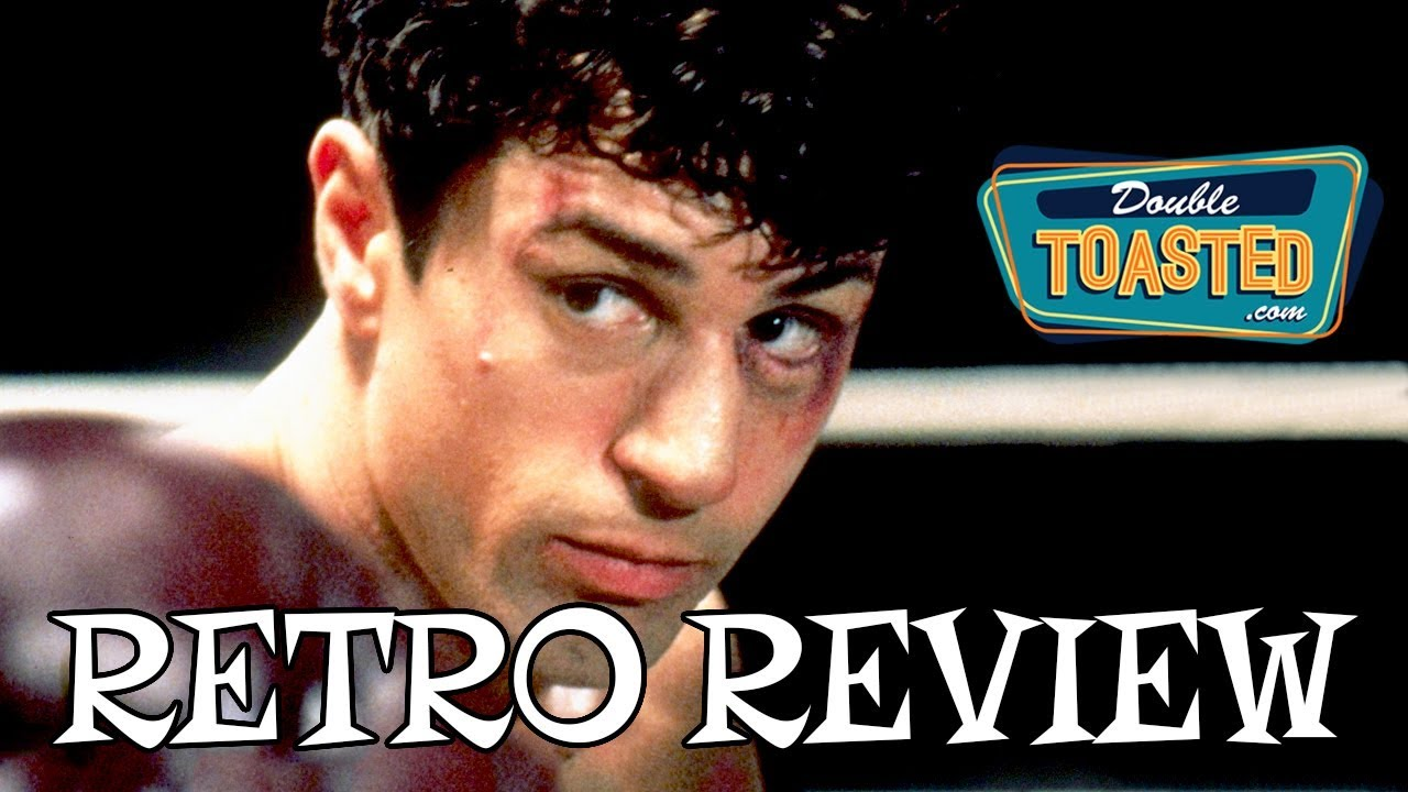 raging bull movie review