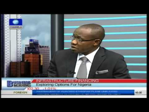 Lack Of Right Statistics Hampering Infrastructure Development In Nigeria. Pt1