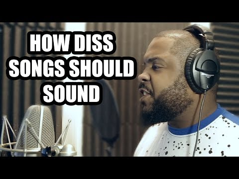 HOW REAL DISS SONGS SOUND