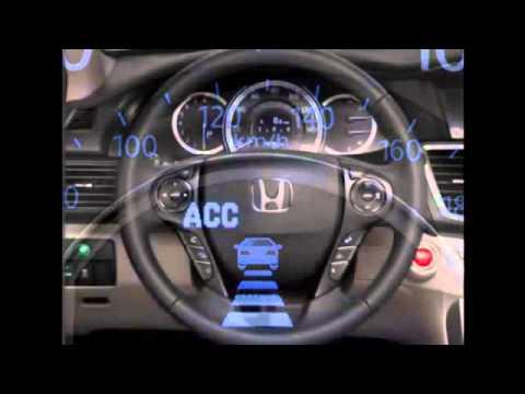 Honda Accord Sport Sedan 2014 & 2015 Honda ...