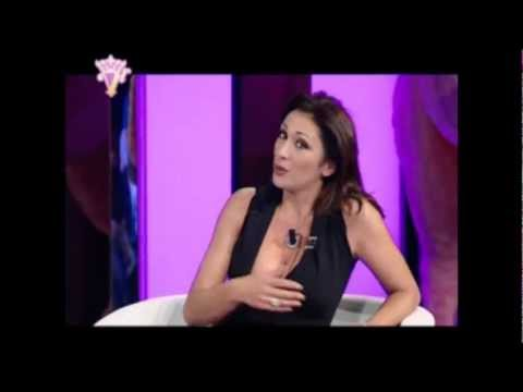 Sabrina Salerno__In Very Victoria Full interview 11.11.2008