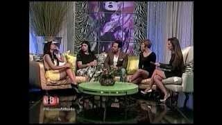 Mujeres Al Borde: La Terapia Con Ana Simo: Ep. 4/10/2014