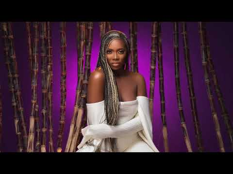 Tiwa Savage's Sugarcane Cover Art:The Behind The Scenes