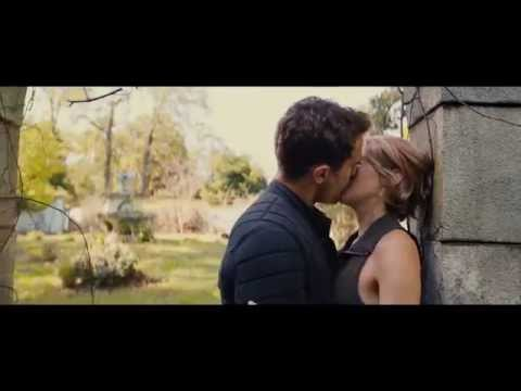 'The Divergent Series: Allegiant' Trailer (2016) - Starring Shailene Woodley, Theo James