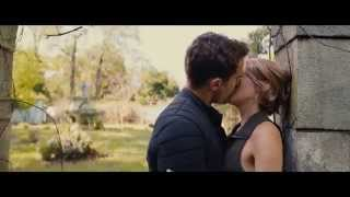 The Divergent Series Allegiant  (2016) - Starring Shailene Woodley, Theo James