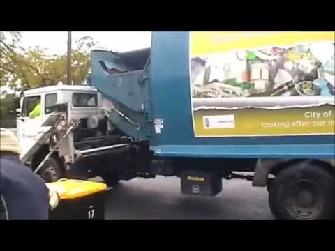 Kingston Recycling