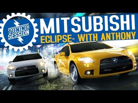 Mitsubishi Eclipse - Tuning!
