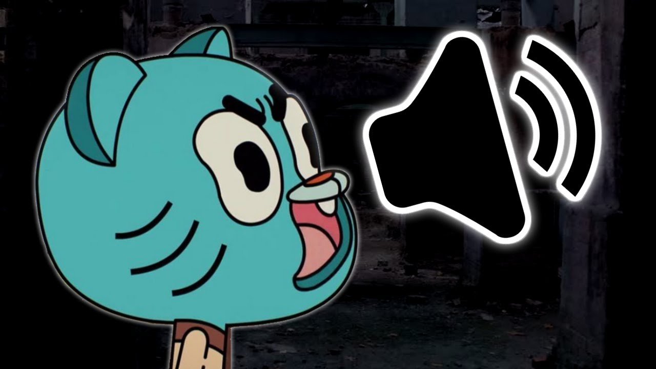 Gumball tries to kill you while you hide in the closet [ASMR]