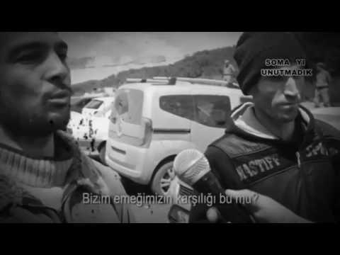 Porçay - Madenciden (Video Klip) #13Mayıs #Soma