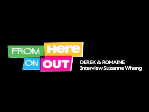 Derek And Romaine: Suzanne Whang (Interview)