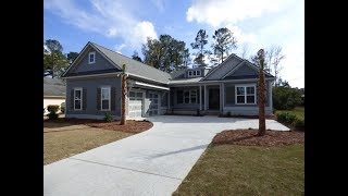 New Custom Home in Hampton Hall Bluffton SC