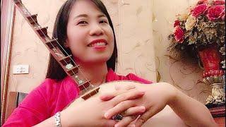 NS Tuyết Tuyết hát bài chầu văn Tâm Tình Khúc Hát Hạ Long