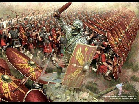 roma-vincit!-legionario-romano,-siglo-ii-d.-c.---54mm-scale-figure--